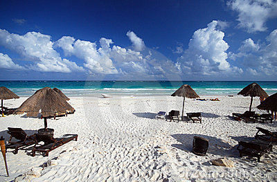 Maya Riviera Beach