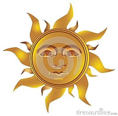 Mayan Sun Symbol http://www.dreamstime.com/stock-photo-mayan-incan-sun ...