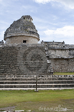 The Mayan Observatory