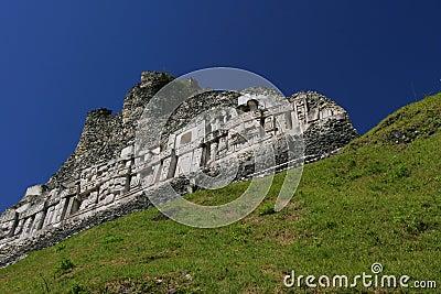 Mayan Ruin, Belize