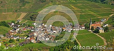 Mayschoss,Ahr Valley