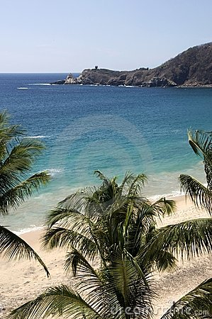 Mazunte Beach, Mexico
