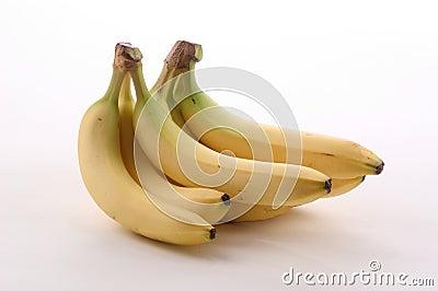 Mazzi della banana