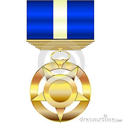 Médaille d or