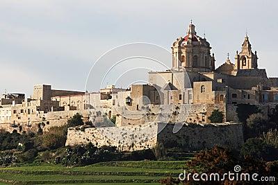Mdina, Malta s Silent city