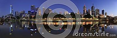 Me City Sunrise Pan dark
