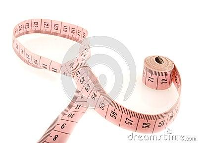 Measure tailoring - tie