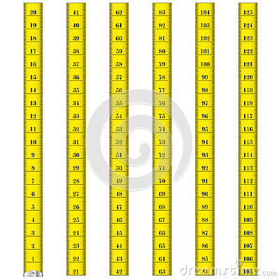 Free Measure Tape Stock Photos - 27134773