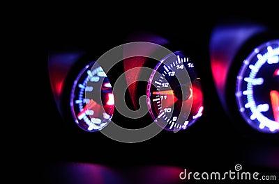 Measurement speed