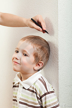 Measuring child growth