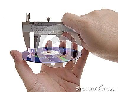 Measuring Information