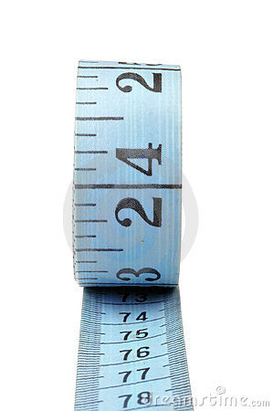 Measuring Tape Royalty Free Stock Photos - Image: 10680498
