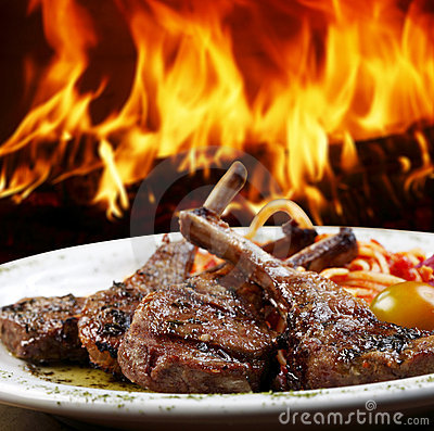 Free Meat Stock Photos - 19086213