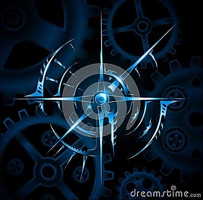 Mechanic emblem