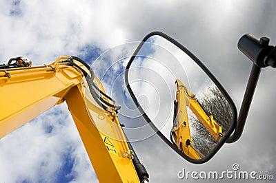 Mechanical arms