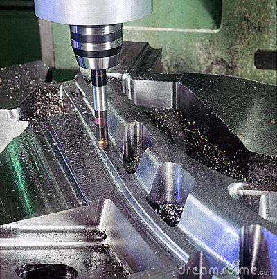 Mechanical Manufacturing