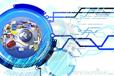 Mechanical network