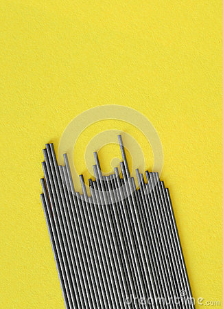 Free Mechanical Pencil Leads Stock Photography - 25398272