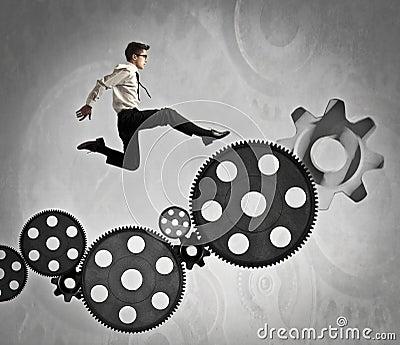 Mechanisms of business