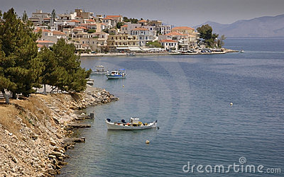 Med Seaside Village