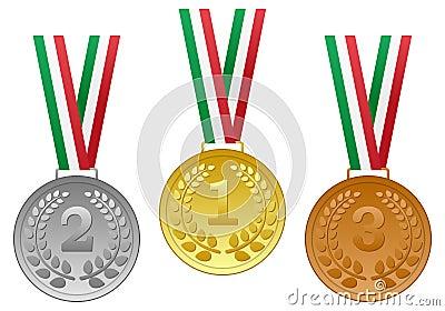 Risultati immagini per medaglie
