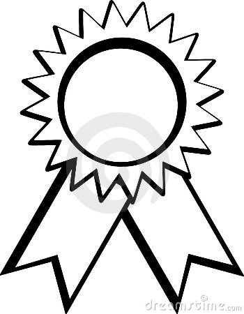 Royalty Free Stock Photos Medal Award Vector Illustration Image7636918 on award graphics clip art