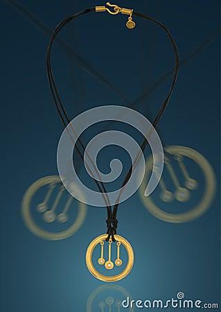 Free Medallion Stock Photography - 39752