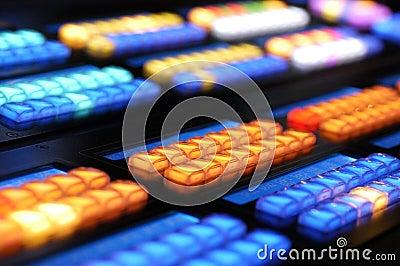 Media Console Keys 2