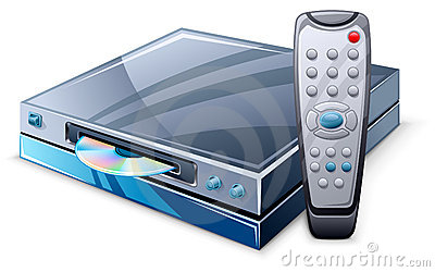 Media player and remote control