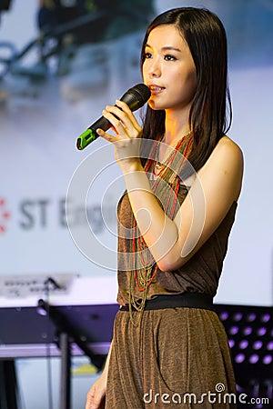 Beyond 《X元素》:NG Clip #1 - Jeanette Aw, Li Nanxing, Pierre ...