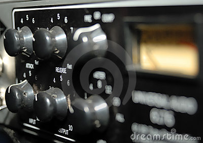 Medias de matériel enregistrant le son