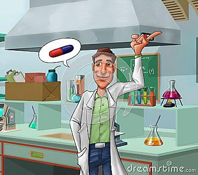 Medic and medicine
