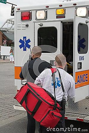 Medic reponse
