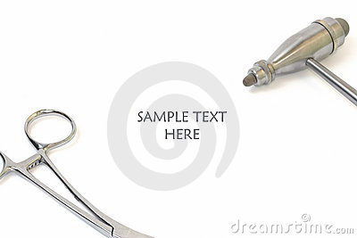 Medical background sample text
