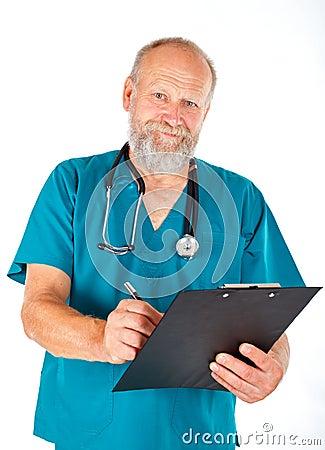 Free Medical Check Up Stock Image - 77852371