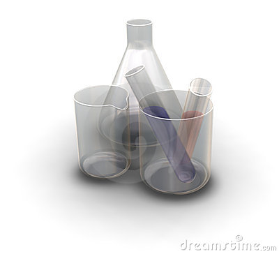 Free Medical Containers Stock Photos - 959673