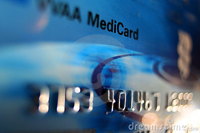 Medical (credit) Card
