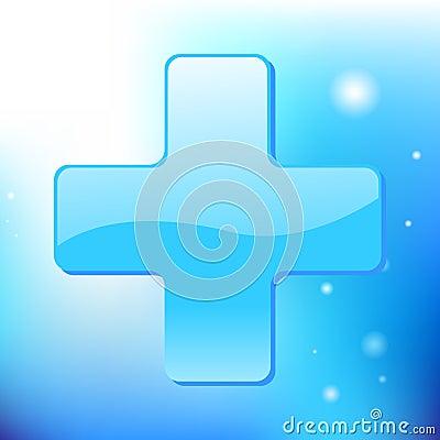 Medical cross