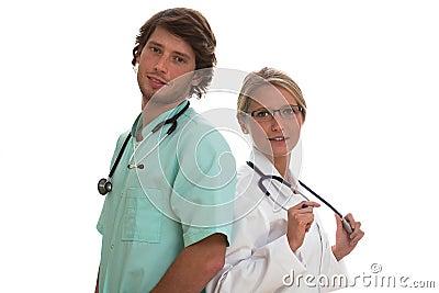 Medical duet
