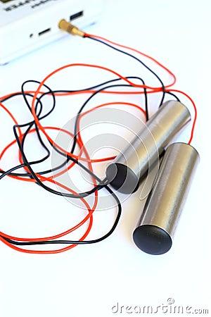Medical electrodes