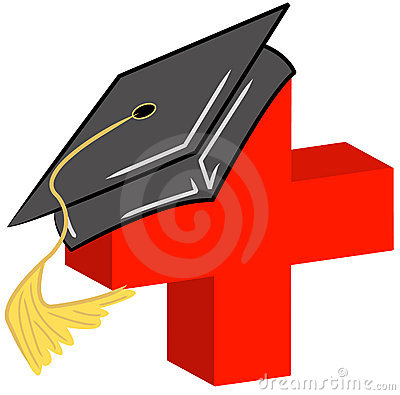 Medical Field Graduate Stock Photography Image 4420742