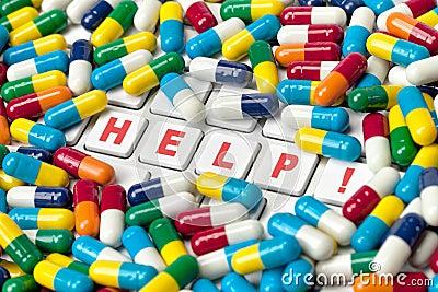 Medical Help Needed