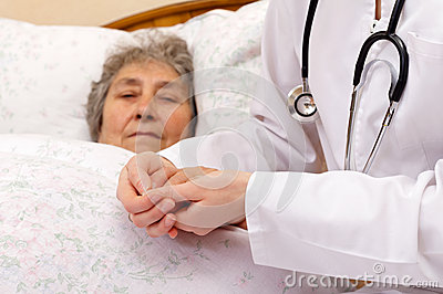 Medical insurance in old age