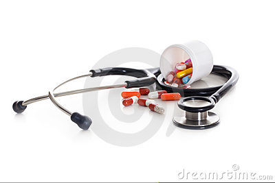 Medical objects