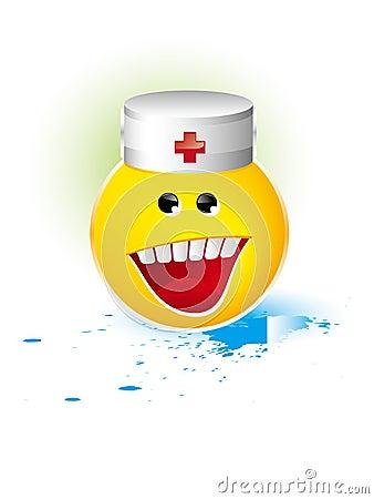 Medical smile