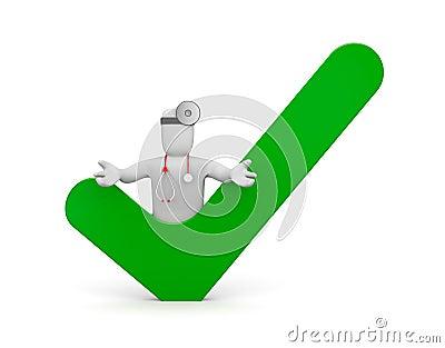 Medical success
