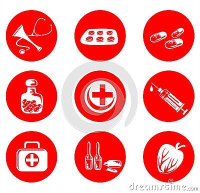 Free Medical Symbol Stock Photography - 3175722