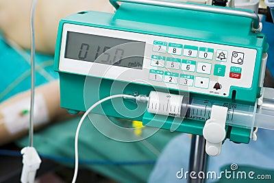 Medical transfusion