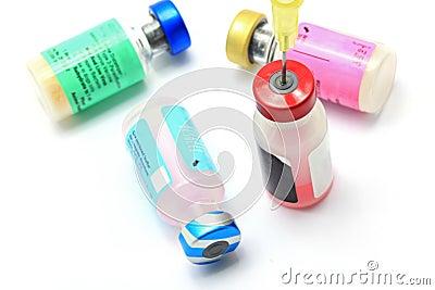 Medical Vaccine