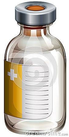 A medical vaccine